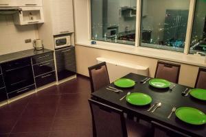 Апартаменты Северное сияние де люкс - фото 17