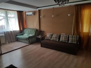 Apartment on Ulyanova ulitsa 118