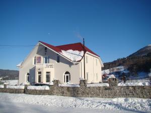 Отель Eltalasi, Бакуриани