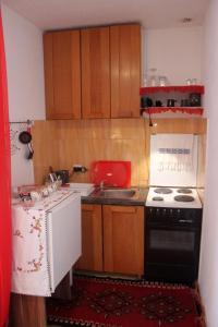 Apartments Una - фото 20