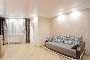 Apartment on Anny Ahmatovoy