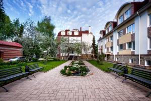 Йошкар-Ола - Evrika Hotel