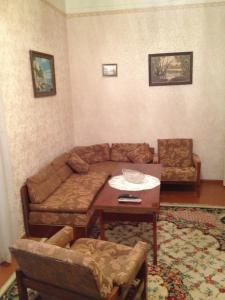 Apartment Osvobozhdeniya 8