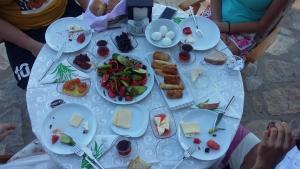 Geyikli Herrara, Отели типа «постель и завтрак»  Geyikli - big - 36