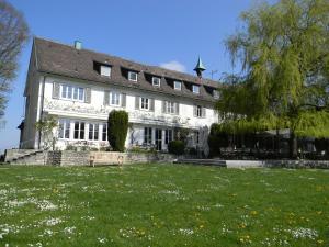Hotel Landgut Burg GmbH