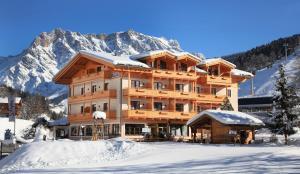 Hotel Bachschmied