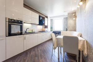 Apartments Deluxe na Gagarina