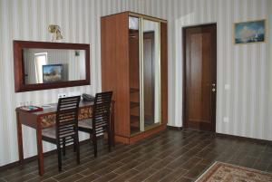 Отель Вилла Панама - фото 8