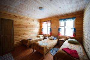 Кемпинг Campsite, Бакин