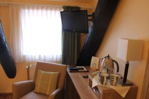 Hotel Marktkieker, Hotels  Großburgwedel - big - 20