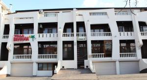 Отель Вилла Панама - фото 2