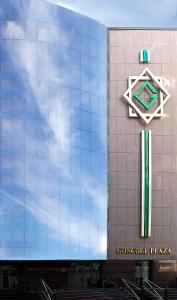 Отель Гянджали Плаза - фото 24