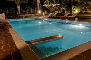 B&B Villa Carlotta Resort