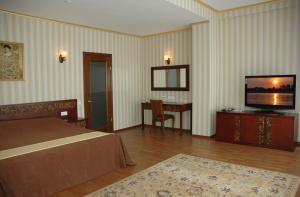 Отель Вилла Панама - фото 11