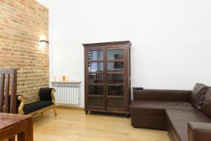 Hot Spot Center VIP, Apartmanok  Varsó - big - 25