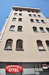 Sahinoglu Hotel