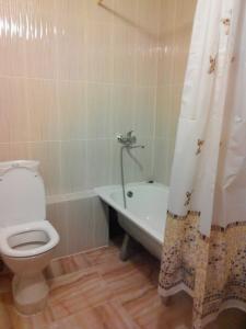 Apartment on Prostornaya 23/3
