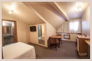 Farina Park Hotel, Отели  Bento Gonçalves - big - 38