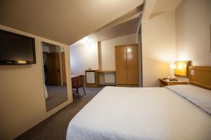 Farina Park Hotel, Отели  Bento Gonçalves - big - 29
