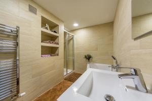 Superior Angel Apartment, Апартаменты  Прага - big - 14