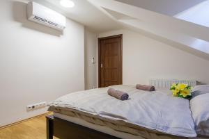 Superior Angel Apartment, Апартаменты  Прага - big - 12