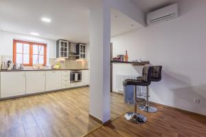 Superior Angel Apartment, Апартаменты  Прага - big - 9
