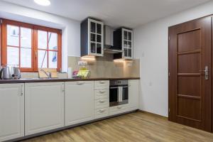 Superior Angel Apartment, Апартаменты  Прага - big - 7