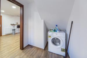 Superior Angel Apartment, Апартаменты  Прага - big - 6