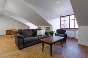 Superior Angel Apartment, Апартаменты  Прага - big - 4
