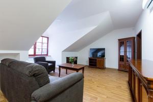 Superior Angel Apartment, Апартаменты  Прага - big - 2