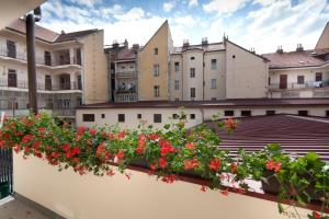 Superior Angel Apartment, Апартаменты  Прага - big - 16