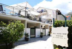 Villa Rajski Dvor