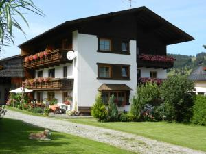 Haus Baumgartner
