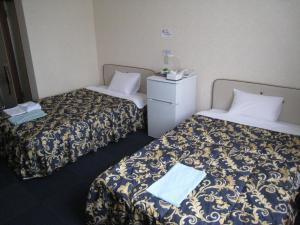Okasan Hotel image
