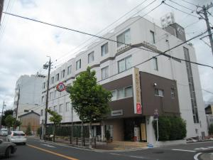 Гифу - Okasan Hotel