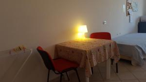 Pepe's Room, Pensionen  Arzachena - big - 13
