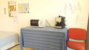Pepe's Room, Affittacamere  Arzachena - big - 11