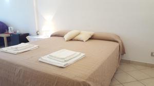 Pepe's Room, Pensionen  Arzachena - big - 15