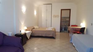 Pepe's Room, Pensionen  Arzachena - big - 1