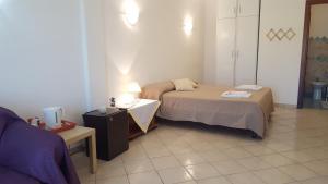 Pepe's Room, Affittacamere  Arzachena - big - 9