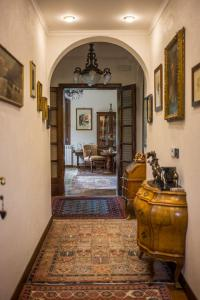 Villa Laly, Bed and breakfasts  Trieste - big - 17