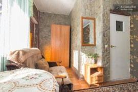 Guest house on Beregovaja 23