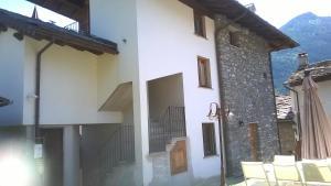 Casa Pascal, Apartments  La Salle - big - 37