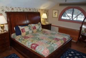 Publick House Historic Inn and Country Motor Lodge