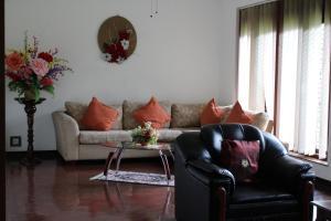 Anniewatte House, Ubytování v soukromí  Kandy - big - 18