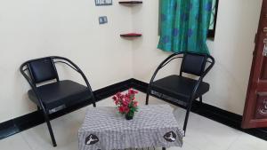 Karthik Residency, Penziony  Pondicherry - big - 26
