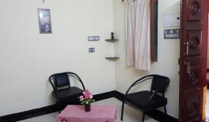 Karthik Residency, Penziony  Pondicherry - big - 15