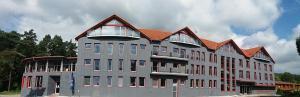3 stern hotel Hotel BouCZECH Lipno nad Vltavou Tschechien