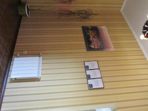 Отель Rock Wall - фото 11