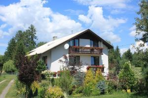 Apartment Škorupovo